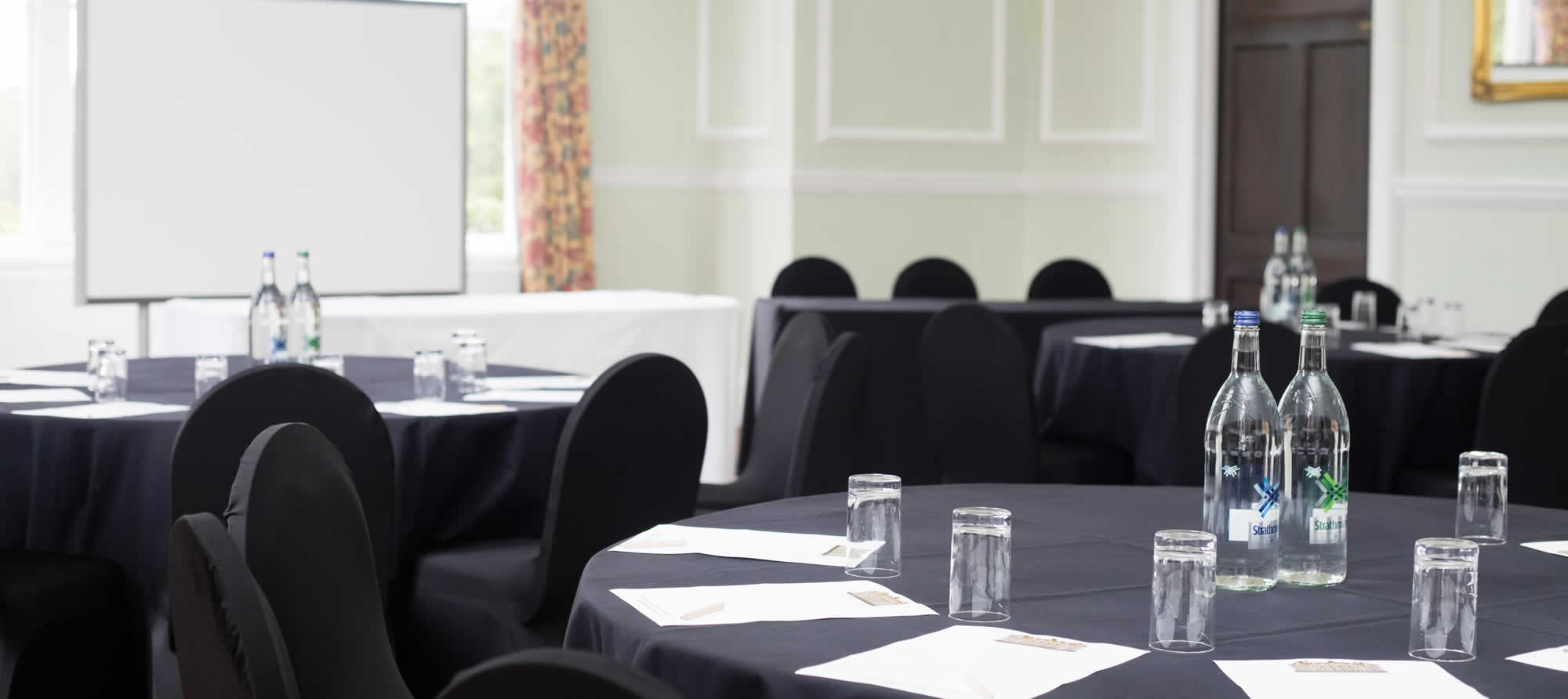 Corporate - Lynford Hall Hotel