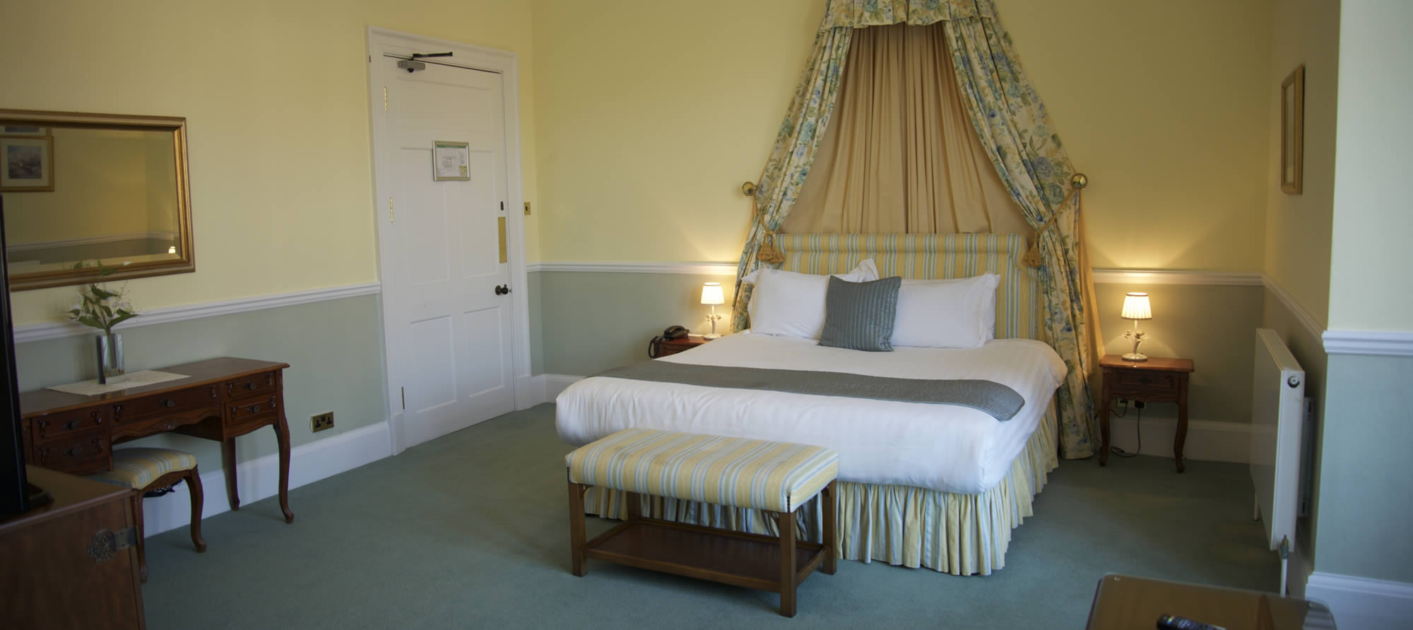 About Lynford Hall Hotel Norfolk